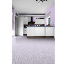 PVC Negros décor carrelage gris largeur 200cm (marchandise au mètre)-thumb-1