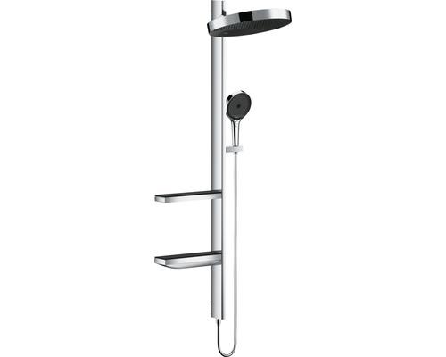 Duschsystem hansgrohe Rainfinity Showerpipe 360 1Jet 26842000 chrom