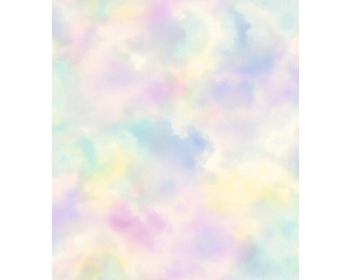 Papier peint intissé 818017 Kids&Teens 3 Nuages pastel