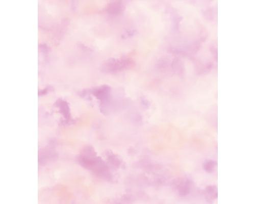 Papier peint intissé 818024 Kids&Teens 3 Nuages rose