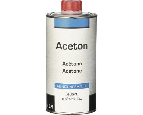 Acétone NEUTRAL 500 ml