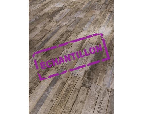 Échantillon sol vinyle 9.6 Boxwood Vintage brun