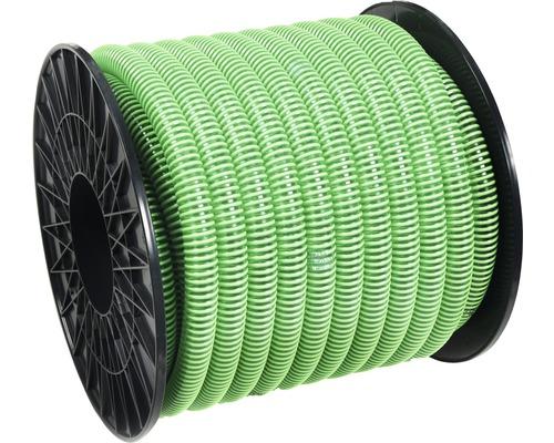 Tuyau en spirale pour pompe en PVC, au mètre