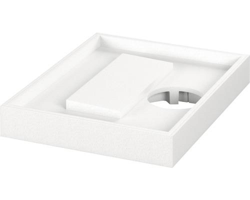 Soubassement pour receveur de douche pour OF Imola 75 x 80 cm