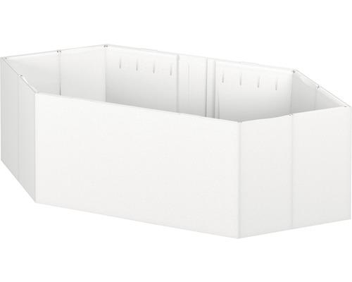 Support pour OF Labos hexagonale 80 x 190 cm