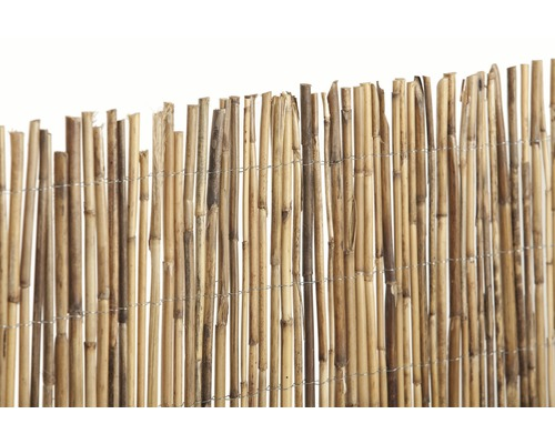 Occultation en bambou 180x300 cm