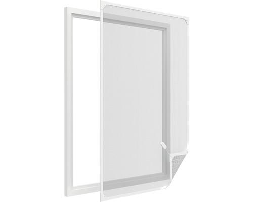 Cadre magnétique anti-pollen home protect blanc 100x120cm