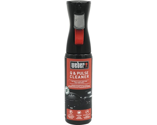 Nettoyant pour barbecues Weber pour barbecues Q et Pulse spray nettoyant 300 ml