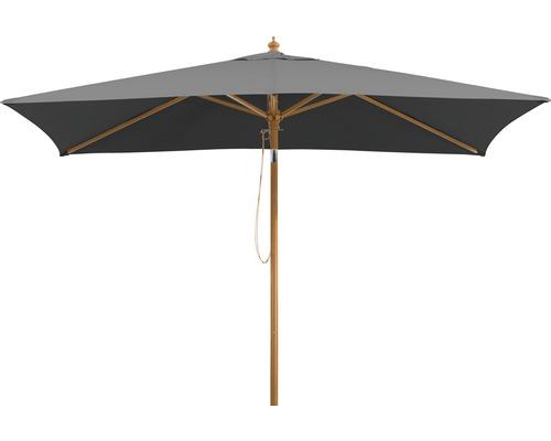 Parasol Schneider Malaga 300 x 200 cm anthracite