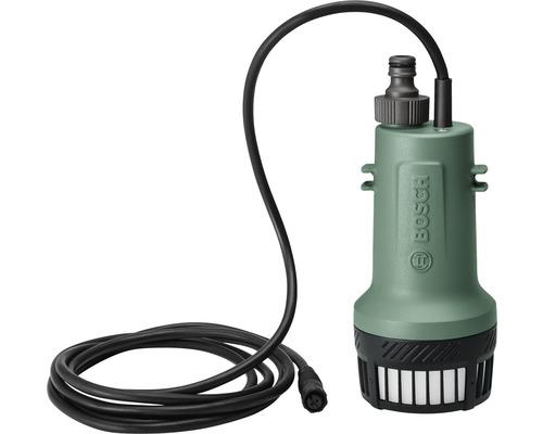 Pompe immergée sans fil BOSCH GardenPump 18V sans batterie ni chargeur