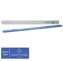 Détecteur de température et d'humidité Senderip pour l'intérieur + l'extérieur compatible avec le système all SMART HOME by hornbach-thumb-0
