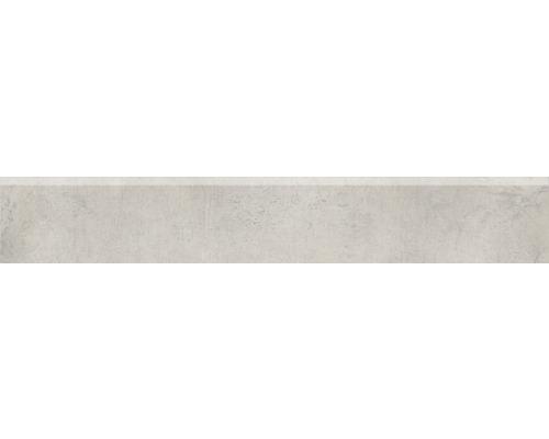 Plinthe Works gris clair 60x9,5cm