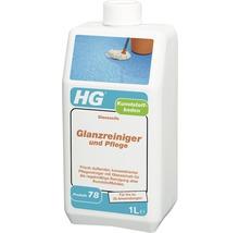 Nettoyant lustrant d''entretien pour sol en plastique Hg 1000ml-thumb-0