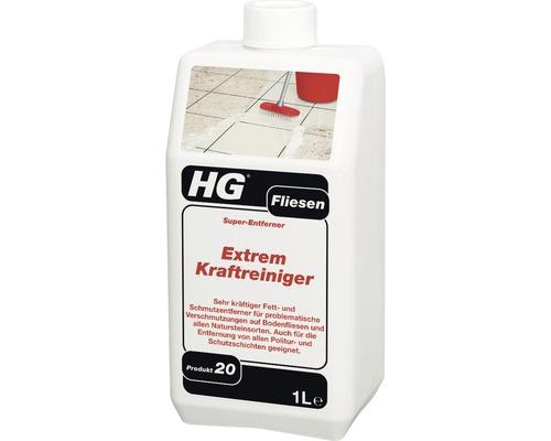 Nettoyant puissant pour carrelages HG 1000ml