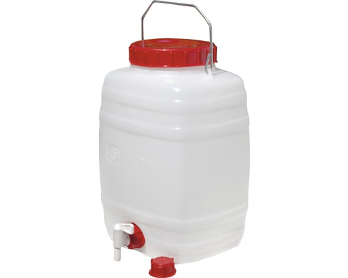 Baril alimentaire 15L