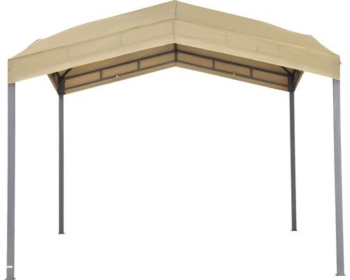 Tenture de pavillon pour Marabo, grise