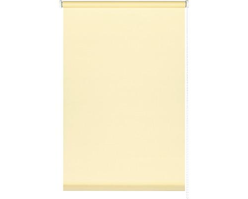 Store tamisant uni beige 100x175 cm