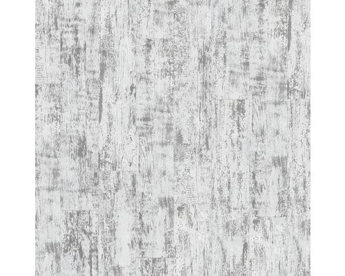 Planche vinyle Dryback Crepato Clear, à coller, 18,4x121,9cm