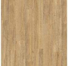 Planche vinyle Dryback Land Oak Gold, à coller, 23x150cm-thumb-0