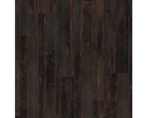 Planche vinyle Dryback Rub Dark, à coller, 23x150cm-0