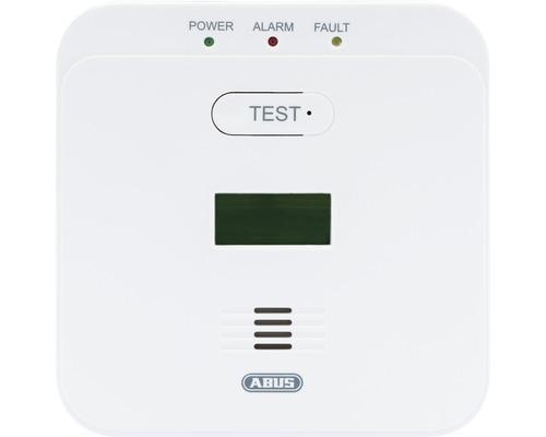 Détecteur de CO Abus détecteur de monoxyde de carbone COWM510