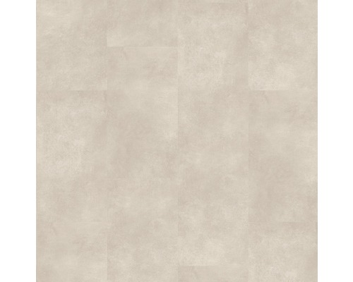 Planche vinyle Dryback Latina Beige, à coller, 61x61cm