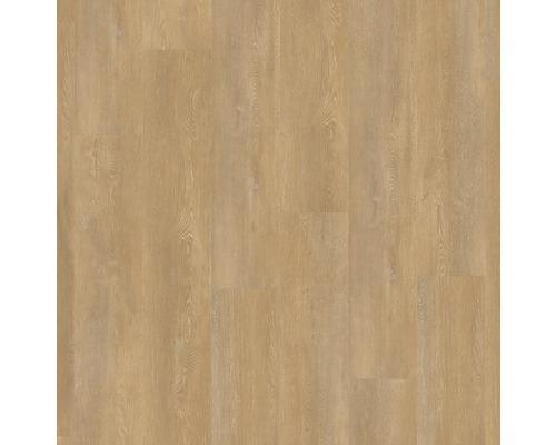 Planche vinyle Dryback Empire Blond, à coller, 23x150cm-0
