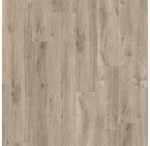 Planche vinyle Dryback Baita Taupe, à coller, 23x150cm-thumb-0