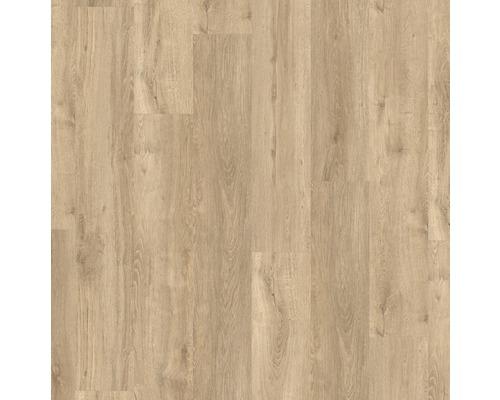Planche vinyle Dryback Baita Blond, à coller, 23x150cm-0