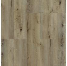 Planche vinyle Native Oak à coller 15,2x91,4 cm-thumb-0