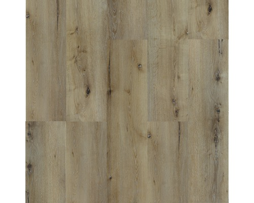 Planche vinyle Native Oak à coller 15,2x91,4 cm