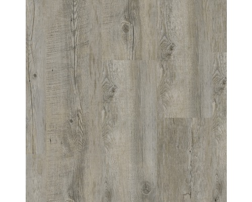 Lame vinyle Dryback Classic 30, Mikado chêne naturel, à coller, 18,4x121,9 cm