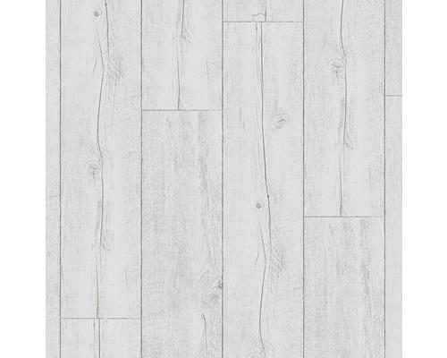 Lame vinyle Senso Rustic White Pecan autocollante 15.2x91.4cm