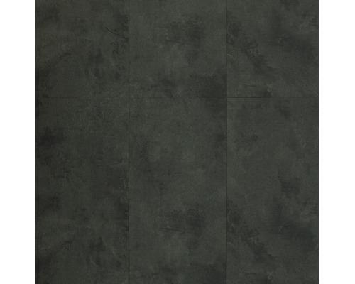 Revêtement de sol en vinyle 5.0 ardoise sombre