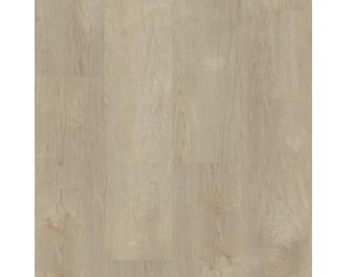 Sol en vinyle 5.0 Cream Oak