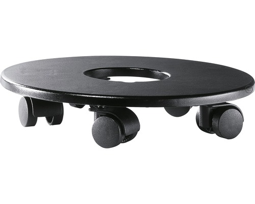 Support à roulettes Lechuza Cube Classico/Quadro Ø 43 cm