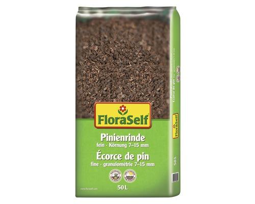 Pinienrinde FloraSelf 7 - 15 mm 50 L