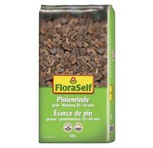 Pinienrinde FloraSelf 20 - 40 mm 50 L-thumb-0