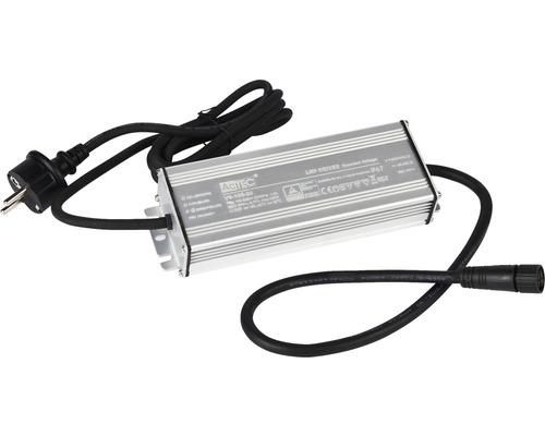 Alimentation électrique pour pavés lumineux Lucem