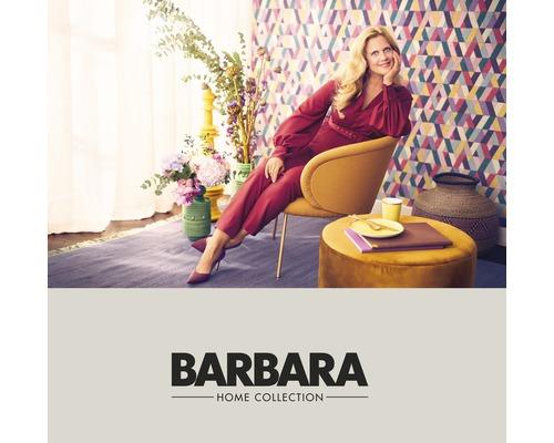 Prêt des catalogues de papiers peints Barbara 2