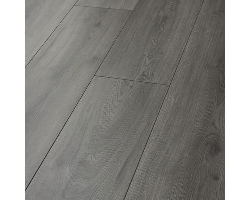 Stratifié 8.0 SupR+ Mill Oak gray