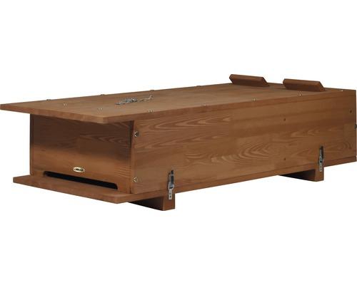 Boîte à abeilles pour permettre aux abeilles de produire du miel 115x47x32,5cm