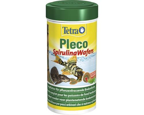 Tetra Nourriture pour poissons Pleco Multi Algues 250 ml