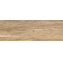 Feinsteinzeug Terrassenplatte Limewood roble 40 x 120 x 2 cm R11C-thumb-2