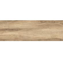 Feinsteinzeug Terrassenplatte Limewood roble 40 x 120 x 2 cm R11C-thumb-3