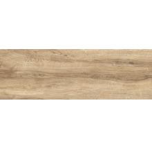 Feinsteinzeug Terrassenplatte Limewood roble 40 x 120 x 2 cm R11C-thumb-4