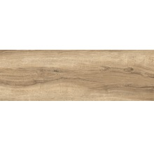 Feinsteinzeug Terrassenplatte Limewood roble 40 x 120 x 2 cm R11C-thumb-7