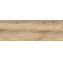 Feinsteinzeug Terrassenplatte Limewood roble 40 x 120 x 2 cm R11C-thumb-8
