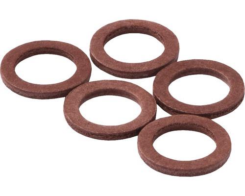 Fiber-Ring 9 x 14 x 1,5 mm