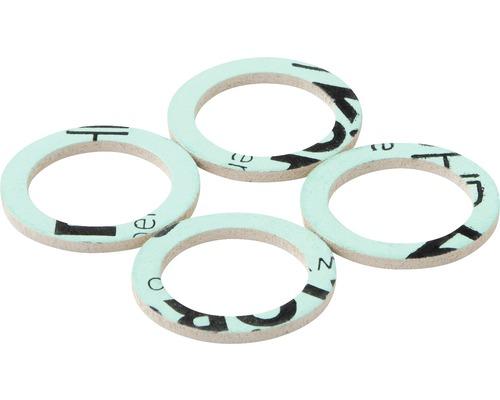 """HD-Ring 17 x 24 x 2 mm 1/4"""" - 3/8"""""""